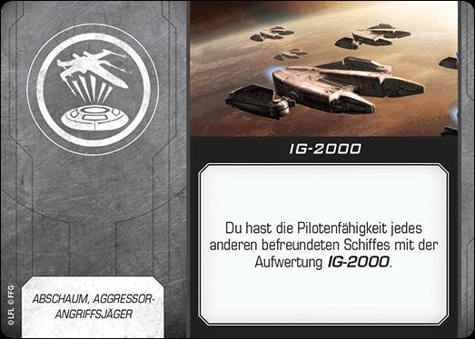 """[Schiffsbeschreibung] IG-2000 """"Aggressor"""" D_tite24"""