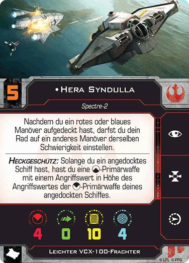 Ghost + Ezra + Shuttle: wieviele Schüsse sind möglich? D_vcx-11
