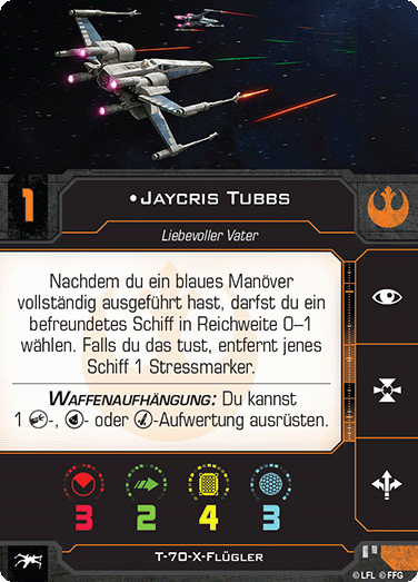 [Schiffsbeschreibung] X-Wing T-70 D_x-wi14