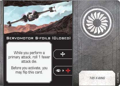 [Schiffsbeschreibung] X-Wing T65 E_conf12