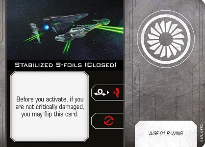 [Schiffsbeschreibung] B-Wing E_conf22
