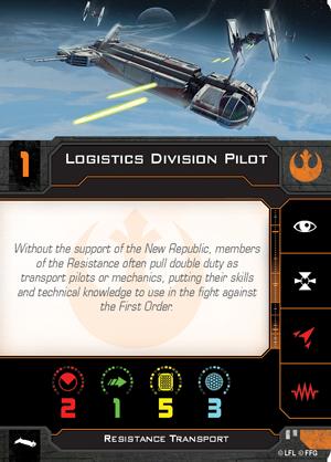 [Schiffsbeschreibung] Transporter des Widerstands E_resi13