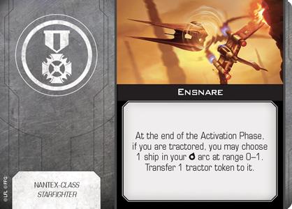 [Schiffsbeschreibung] Sternenjäger der Nantex-Klasse E_tale21