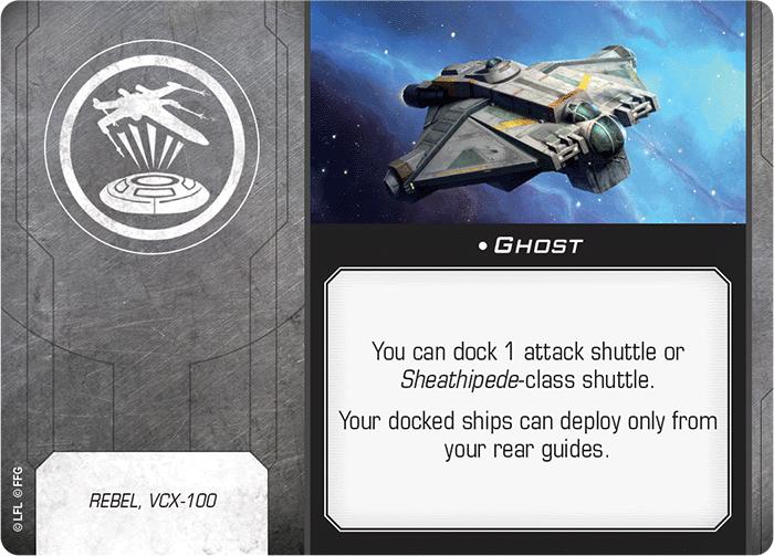 """[Schiffsbeschreibung] VCX-100 Frachter """"Ghost"""" E_tite19"""