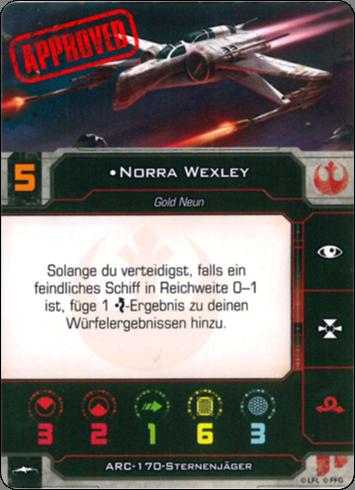 [Schiffsbeschreibung] ARC-170 (Rebellen) Mer-ar11