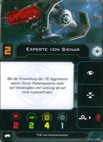 [Schiffsbeschreibung] TIE Aggressor Mer-t105
