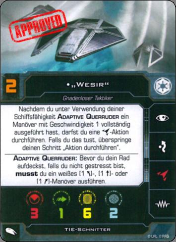 [Schiffsbeschreibung] TIE Schnitter (Reaper) Mer-t108