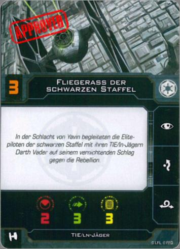 [Schiffsbeschreibung] TIE Jäger (TIE Fighter/LN) Mer-ti49