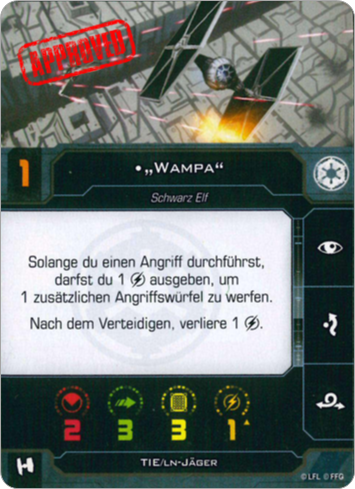 [Schiffsbeschreibung] TIE Jäger (TIE Fighter/LN) Mer-ti52