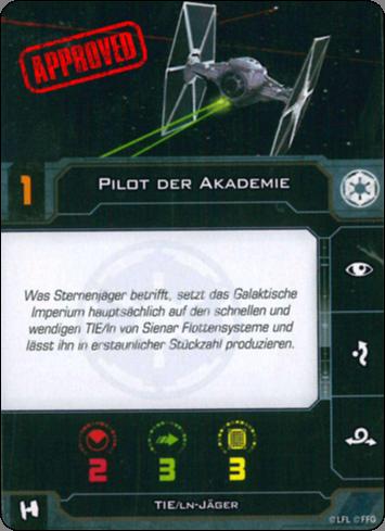 [Schiffsbeschreibung] TIE Jäger (TIE Fighter/LN) Mer-ti55