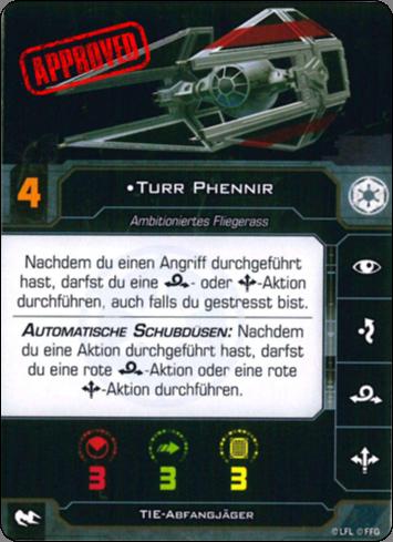 [Schiffsbeschreibung] TIE Abfangjäger (Interceptor) Mer-ti62