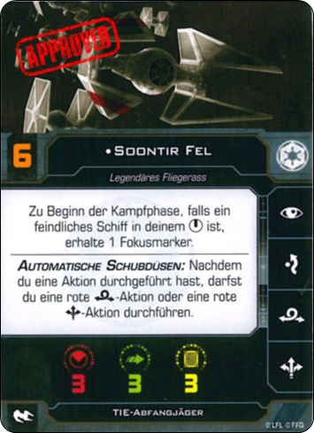 [Schiffsbeschreibung] TIE Abfangjäger (Interceptor) Mer-ti63