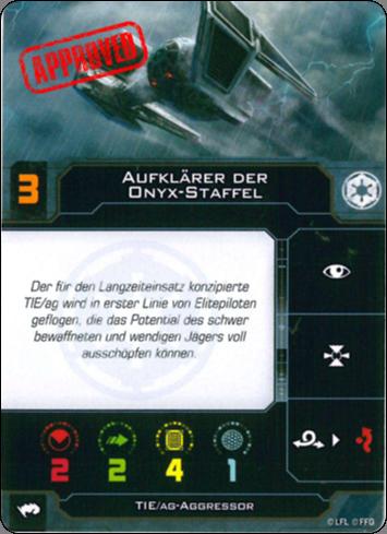 [Schiffsbeschreibung] TIE Aggressor Mer-ti64