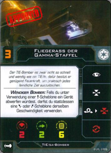 [Schiffsbeschreibung] TIE Bomber Mer-ti68