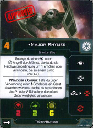 [Schiffsbeschreibung] TIE Bomber Mer-ti70