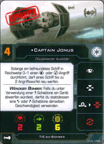 [Schiffsbeschreibung] TIE Bomber Mer-ti71