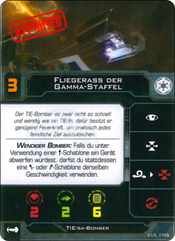 [Schiffsbeschreibung] TIE Bomber Mer-ti72