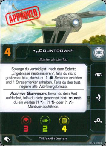 [Schiffsbeschreibung] TIE Stürmer (Striker) Mer-ti85