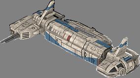 [Schiffsbeschreibung] Transporter des Widerstands Resist11