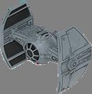 [Schiffsbeschreibung] TIE Turbojäger Prototyp (Advanced v1) Tie_ad10