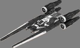 [Schiffsbeschreibung] U-Wing U-wing10