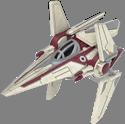 [Übersicht] Schiffe der Galaktischen Republik V-wing10