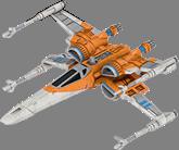 [Schiffsbeschreibung] X-Wing T-70 X-wing11