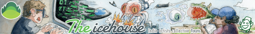 [The Icehouse 5 years Anniversary] First Event! Forums banner - Page 2 Carvaj11