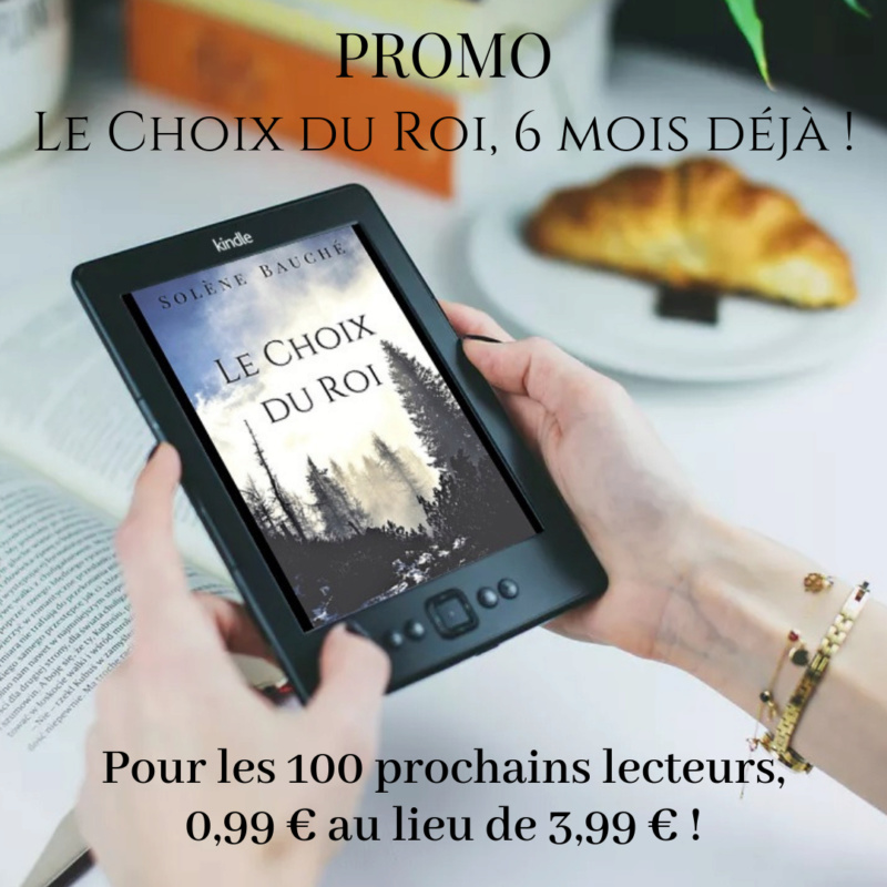 Le Choix du Roi [Autoédition via Librinova] - Page 4 Promo_10