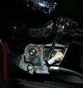 DTC - SPN 598 - FMI 2 - Clutch switch signal Img_4415