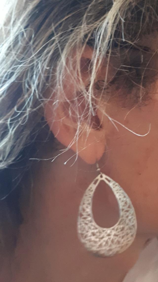 Boucles d'oreilles  - Page 2 20190912