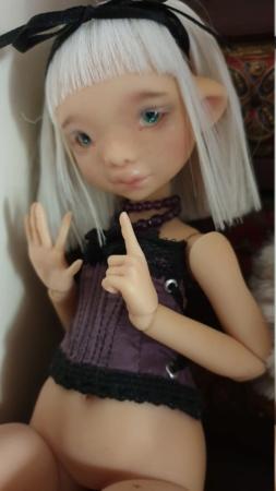 [VENTES] Artist cast DustofDolls Meel Pink,SOOM,UNOA ETC 20190710