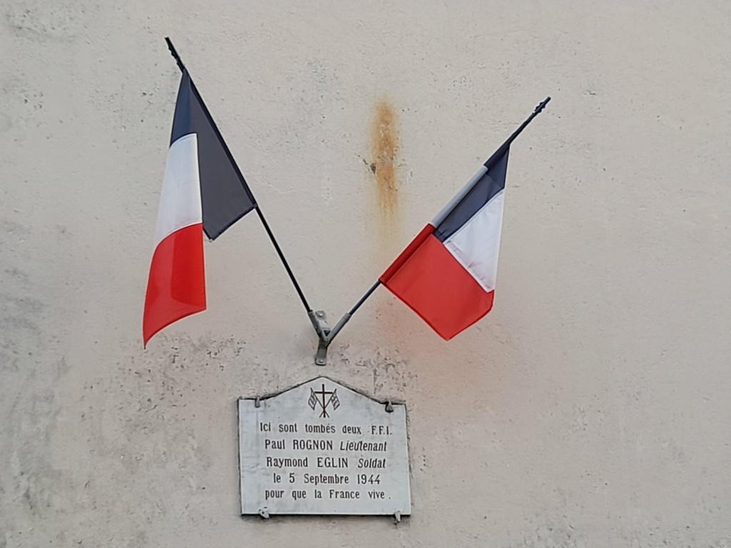 Village de Boussière 25 et chapelle des buis de Besançon  20210910