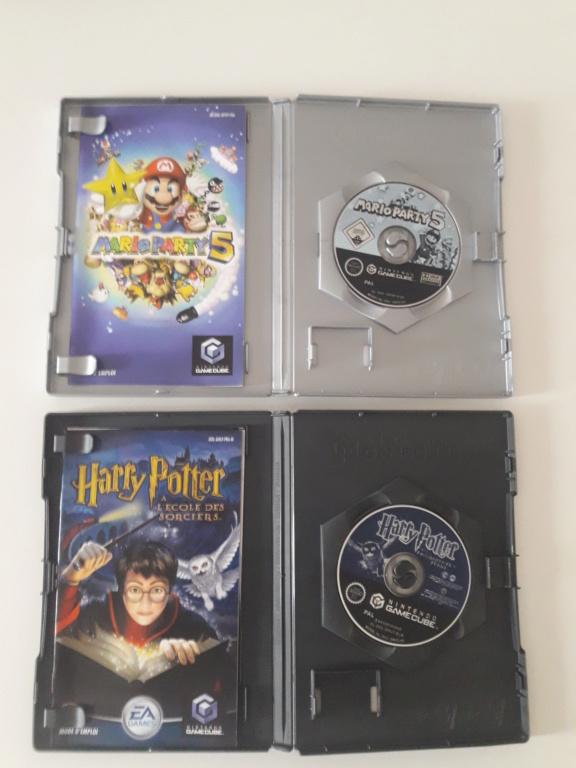 [Vends] Beaux jeux complet ou neufs Super Nintendo, Nintendo 64, Gamecube, Switch et 3DS 20191015