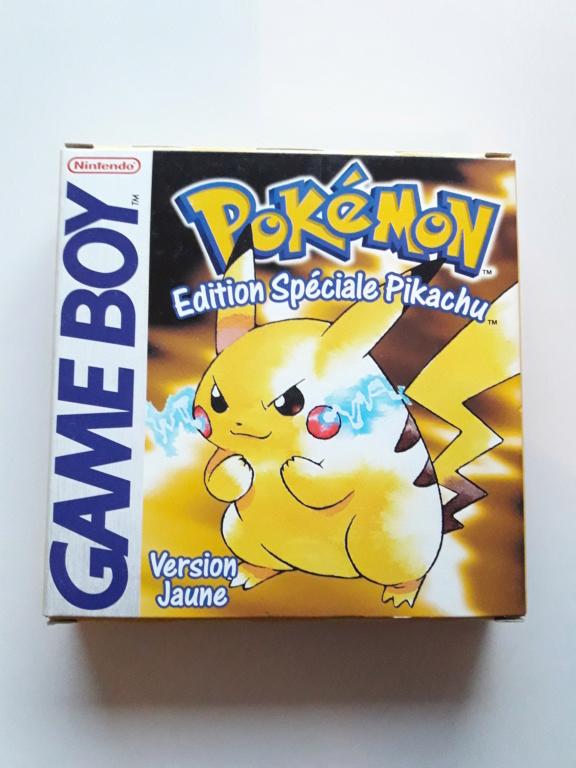 [Vends] Beaux jeux complet ou neufs Super Nintendo, Nintendo 64, Gamecube, Switch et 3DS 20191111