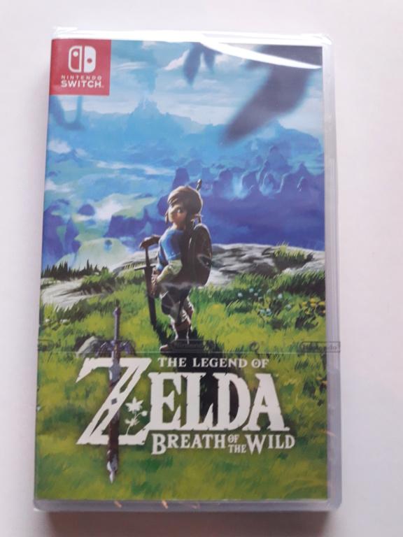 [Vends] Beaux jeux complet ou neufs Super Nintendo, Nintendo 64, Gamecube, Switch et 3DS 20191113