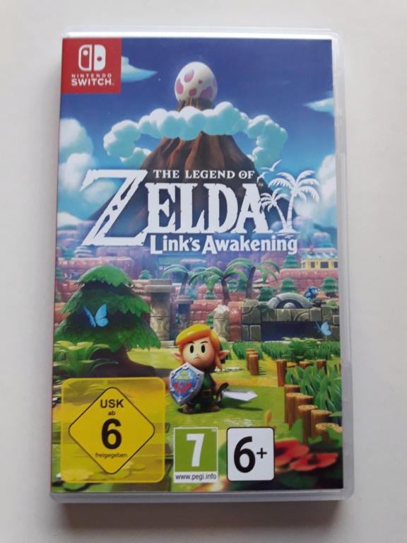 [Vends] Beaux jeux complet ou neufs Super Nintendo, Nintendo 64, Gamecube, Switch et 3DS 20191114