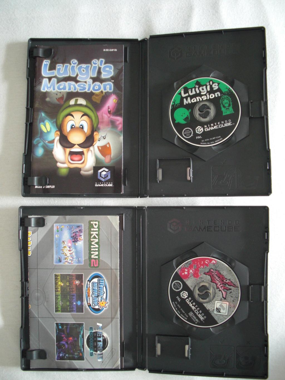 [Vends] Beaux jeux complet ou neufs Super Nintendo, Nintendo 64, Gamecube, Switch et 3DS Cimg1310