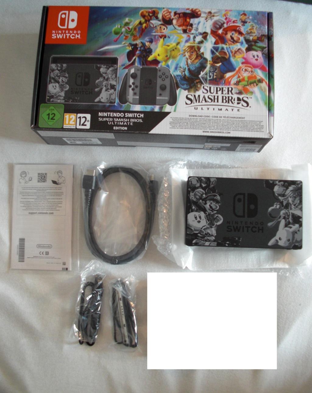 [Vends] Beaux jeux complet ou neufs Super Nintendo, Nintendo 64, Gamecube, Switch et 3DS Cimg1316