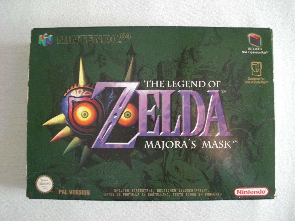 [Vends] Beaux jeux complet ou neufs Super Nintendo, Nintendo 64, Gamecube, Switch et 3DS Cimg1317