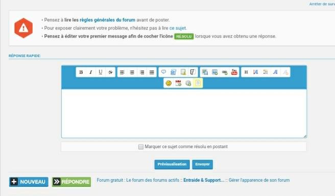 """Apparence """"répondre"""" avec Firefox sur smartphone  20200112"""