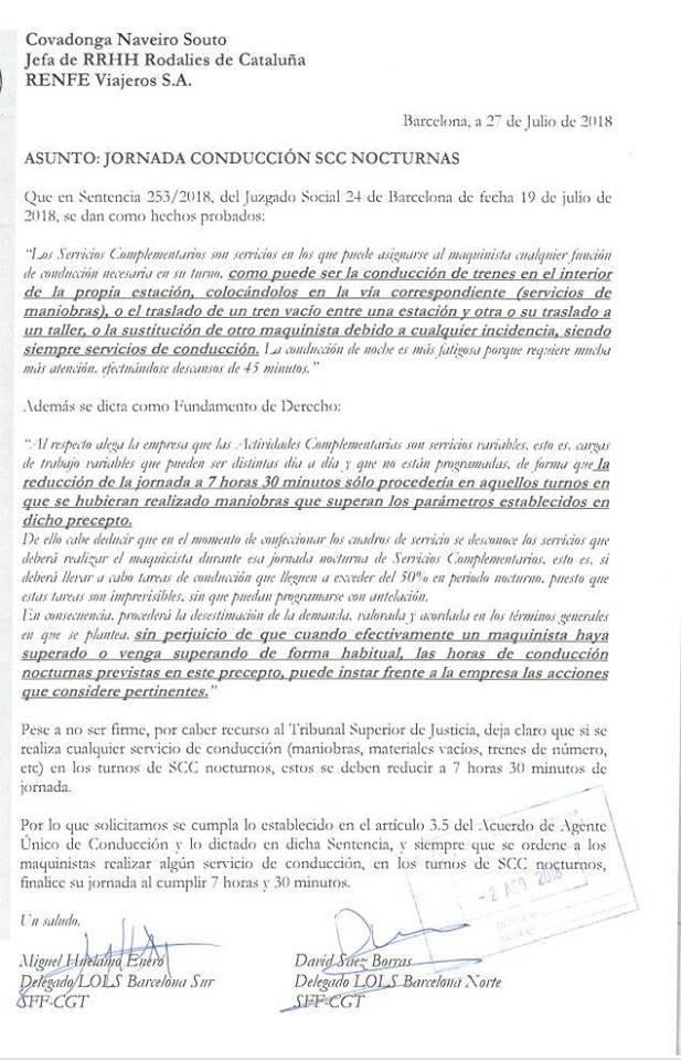 PLAN RRHH RENFE MAQUINISTAS-BECARIOS 645 € - Página 3 38192010