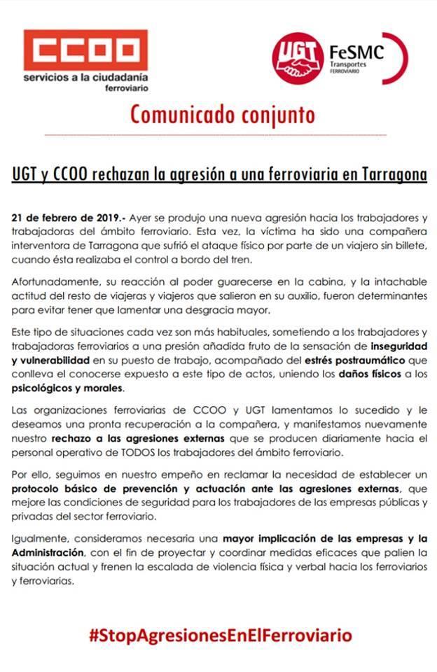 INTERVENCIÓN, una profesión de riesgo - Página 2 52364610