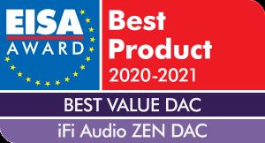 iFi-Audio Zen DAC Eisa-a10