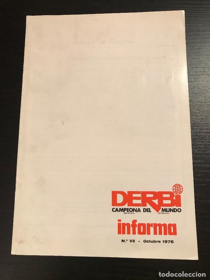 El expobus Derbi - Página 2 18951410