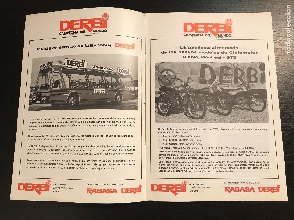 El expobus Derbi - Página 2 18951412