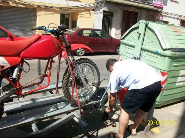 Ciclomotor de Campo J.Costa - Página 2 2010