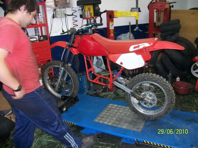 Ciclomotor de Campo J.Costa - Página 2 2310
