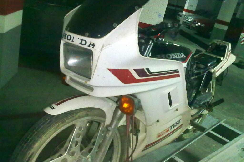 Honda MBX 75 Hurricane - Página 3 27072011