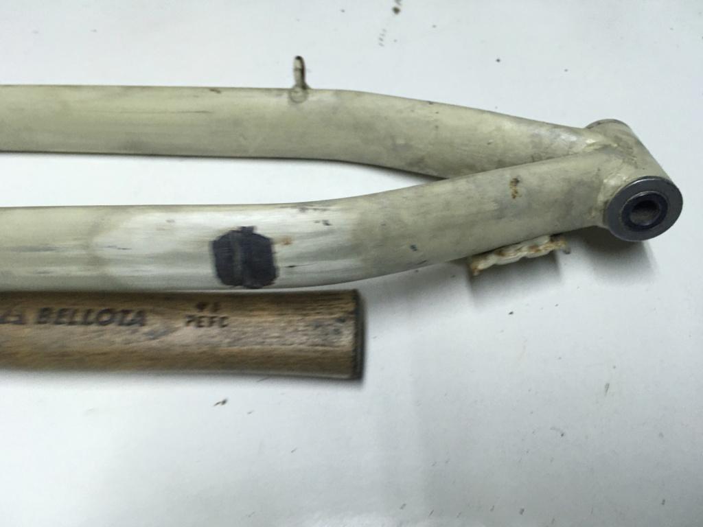 Torrot - Restauración bicicleta Torrot MX - Página 2 3e935010